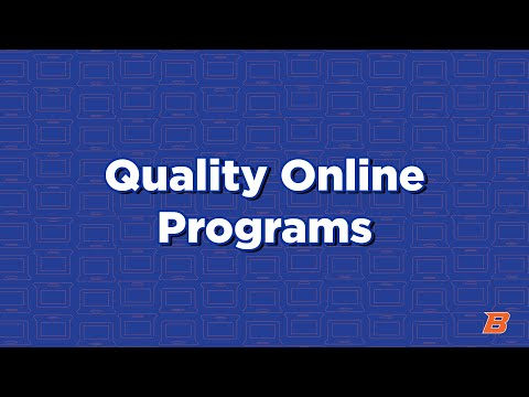 Online Student Tips: Quality Online Programs