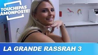 La Grande Rassrah 3 : Kelly Vedovelli piège une salle d'attente
