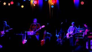 Camper Van Beethoven - You've Got to Roll  - Live at Sky City Bar 23 January 2013