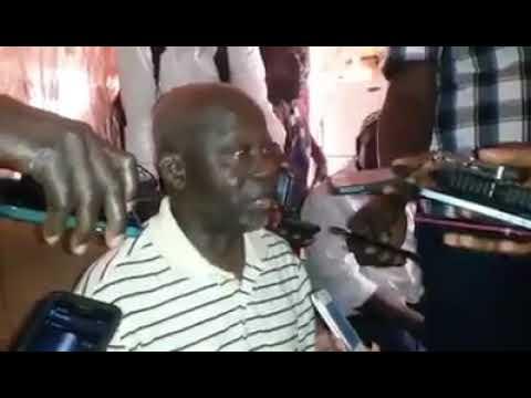 Lawyer Darboe Lawyer Darboe