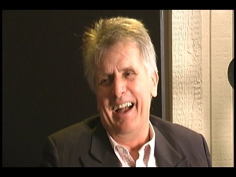 Joe Estevez Interview