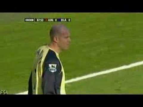 Arsenal - Blackburn(FA Cup)