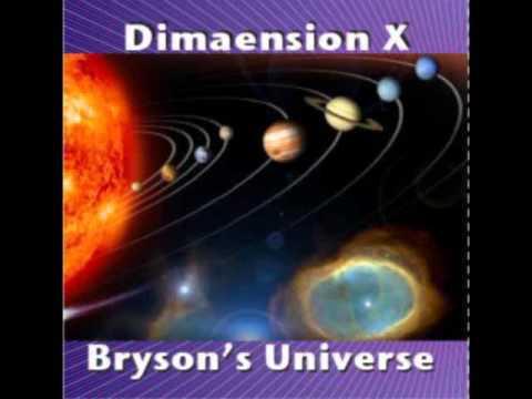 Dimaension X - A New Age Dawns