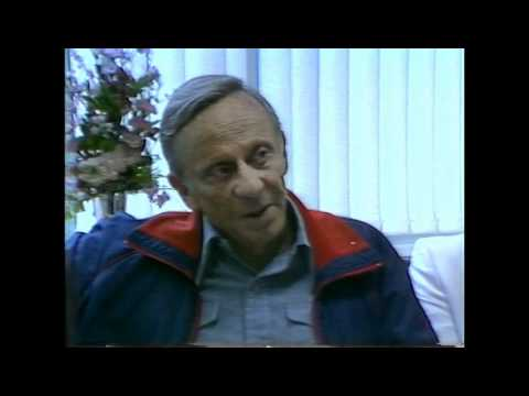 AFN:  Interview with Norman Fell  Part 1 of 2