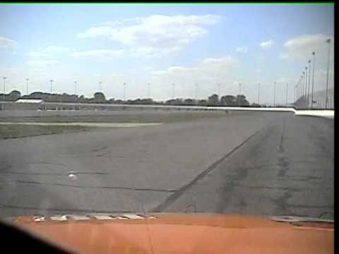 Nick Watson Race Car Driver