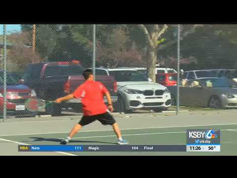 Templeton boys tennis cruises past Coast Union for fourth straight victory