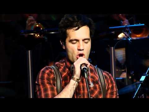 "Ramin Karimloo ""Music of the Night"" Live at Royal Festival Hall 01.05.12.HD"