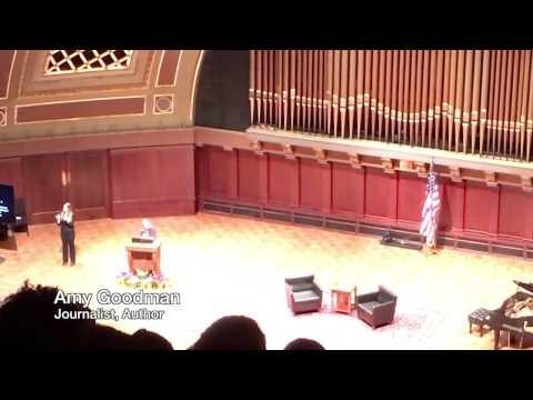 Sounds of Change Symposium