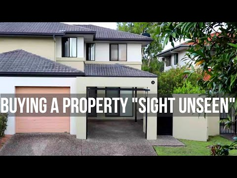 Vlog #19 | Finally visiting my Gold Coast investment property after 18 months.
