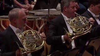 Brahms's 1st Symphony, Horn Solo