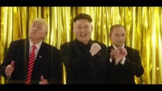 2017 衛訊 抽侵侵、普京、金肥仔水 廣告 [HD]