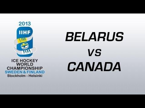 Belarus - Canada