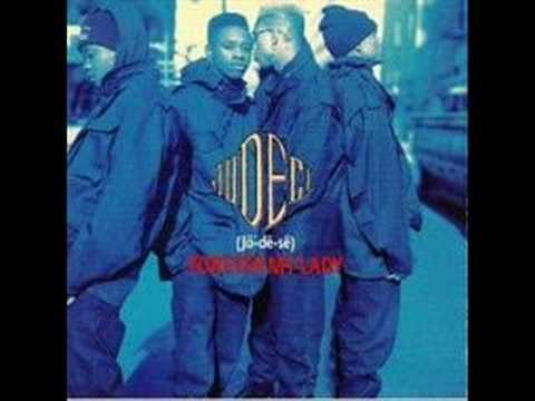 Mix - Jodeci - Come and Talk to Me