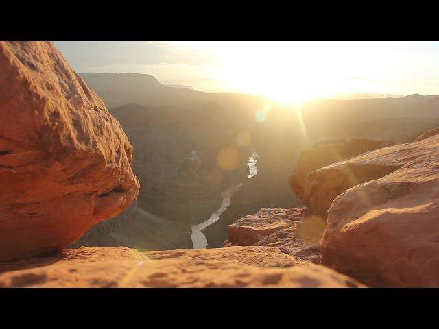 Toroweap Overlook | Grand Canyon | HD