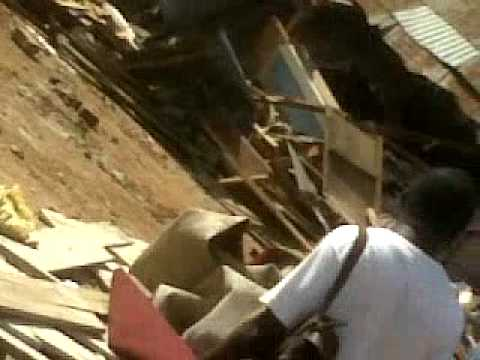 Download BREAD OF LIFE CHURCH DEMOLISHED BY OTUMFOUR