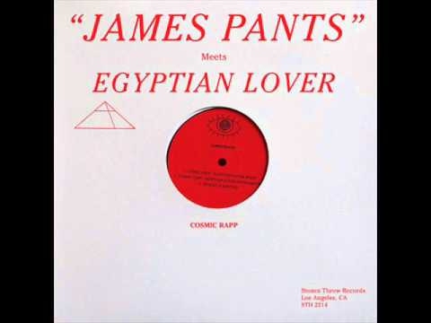 James Pants - Looks That Kill