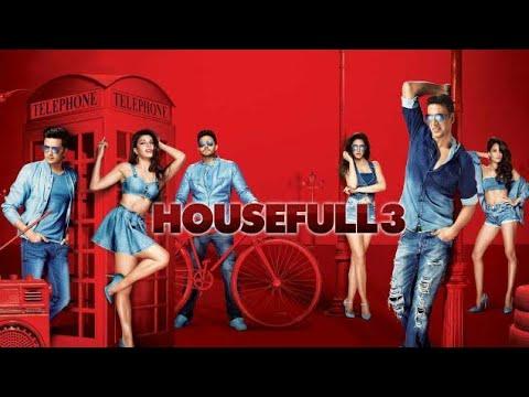 Download Housefull 3 full movie fact & review   Akshay   Jacqueline    Abhishek   Nargis   Riteish