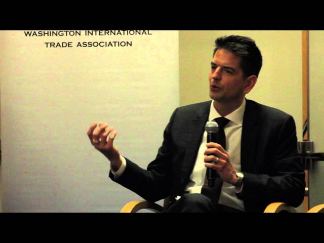 WITA TPP Series: Consumers Panel - Janis Lazda of Target 12/9/15