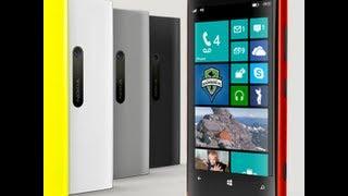 Nokia Lumia 920 Take Apart Tutorial, Lesson Do it yourself video