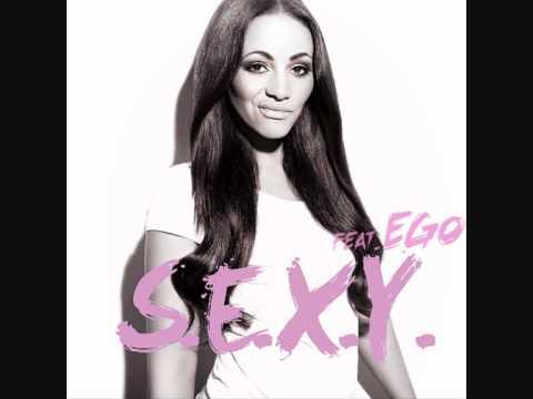 Tina & Ego - S.E.X.Y |OFFICIAL|
