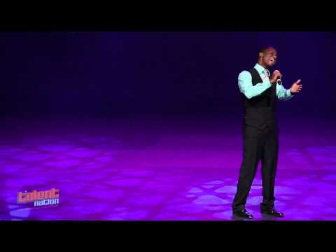 Konah Raynes - Not the Only One Sam Smith  Talent Nation Ottawa Season 2