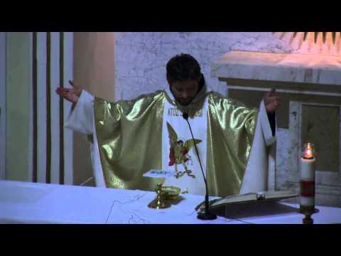 I. Modlitwa Eucharystyczna
