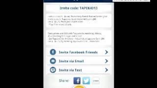 Android İle Para Kazanın: Tapporo Uygulaması.wmv