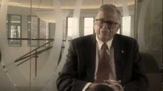 Charles Colson on Prisons in America