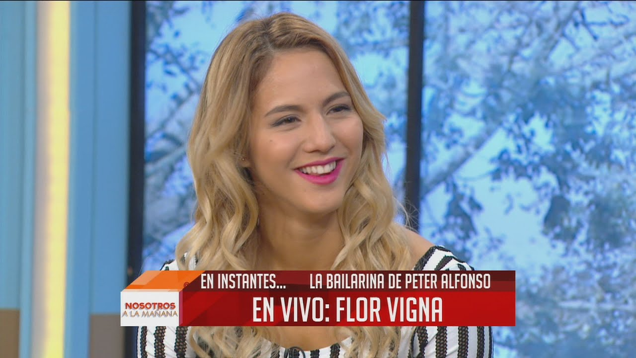 Flor Vigna