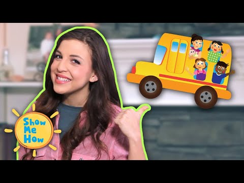 """How to Sing """"The Wheels on the Bus"""" 