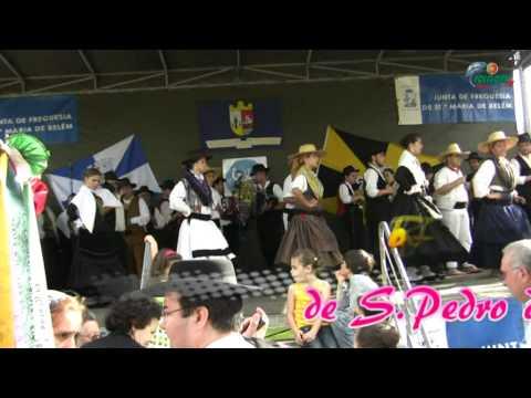 Rancho Folclorico de S.Pedro de Rates - X Festival da Casa do Minho - Belem