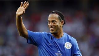 GoodBye-Ronaldinho /THE END of CAREER