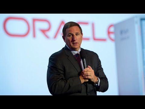 Yale's Sonnenfeld: Nobody should panic at Mark Hurd's leave of absence at Oracle