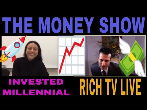 THE MONEY SHOW - EPISODE #3
