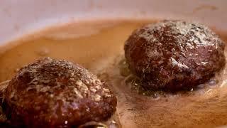 肉汁ジュワーで食感も味も本物の牛肉。オランダの企業が植物100%のビーフステーキを開発。受注販売開始