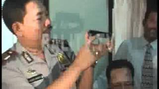 KASUS BOBOL ATM MENGARAH VANDALISME - SEPUTAR BALI - BALI TV