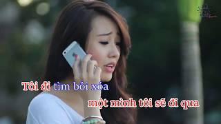 [KARAOKE] Đoạn Tái Bút || Beat Gốc Âm Thanh Chất Lương Cao