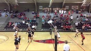 uiw volleyball vs nicholls state