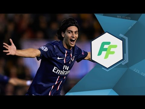 Pastore: You can see PSG's progress