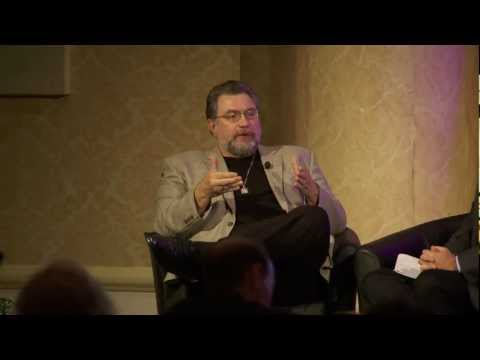 Jonathan Maberry on Compelling Storytelling