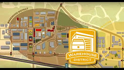 Woodinville Wine Country Warehouse District