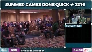 Ironsword: Wizards and Warriors II by Various Runners in 0:09:14 - SGDQ2016 - Part 115