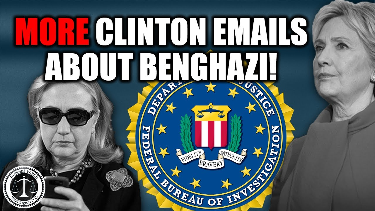 Talking Points on #Benghazi Attack Were on Hillary Clinton's Email Server--Briefing w/ Pres. Ob