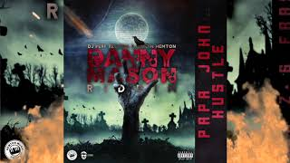 Papa John - Hustle (Official Audio) | Danny Mason Riddim | Dancehall 2020