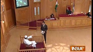 Are Muslims Controlled By Their Maulanas? Madani Answers In Aap Ki Adalat | India TV