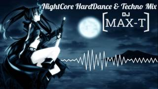 NightCore,HardDance,Techno Mix (Special Mini Mix,Maximum Dance Episode) #14