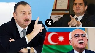 """""""İlham Əliyev yalan danışır"""" - Müxalifətdən cavab"""