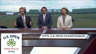 Third Round Recap | 2017 U.S. Open