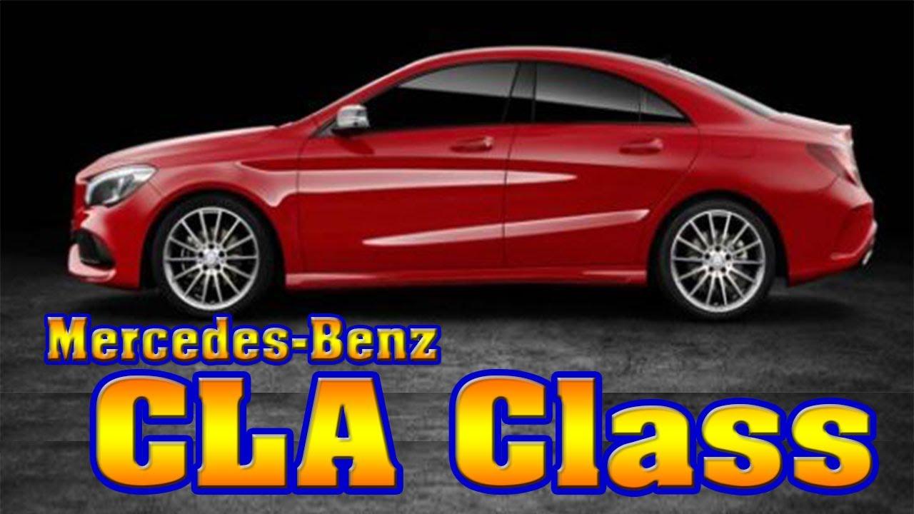 2018 mercedes benz cla class 2018 mercedes cla class review 2018 mercedes cla class concept. Black Bedroom Furniture Sets. Home Design Ideas
