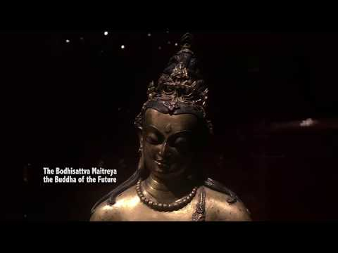 Ancient Art Links | Ritual Art of Nepal (Ancient Buddhism) at Metropolitan Museum